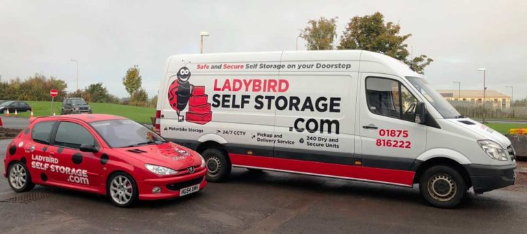 Ladybird vehicles web